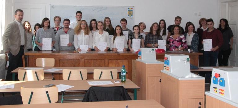 Sprachdiplom 2017