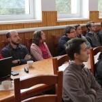 A Farkas Gyula Egyesület tavaszi tehetségtábora