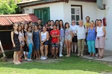 Anyanyelvápoló tábor, Torockó